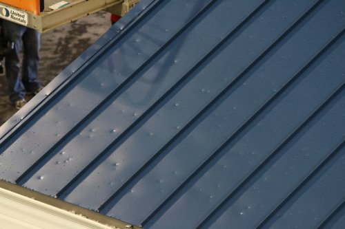 Metal Roofing Pros and Cons   D G  Brown Construction