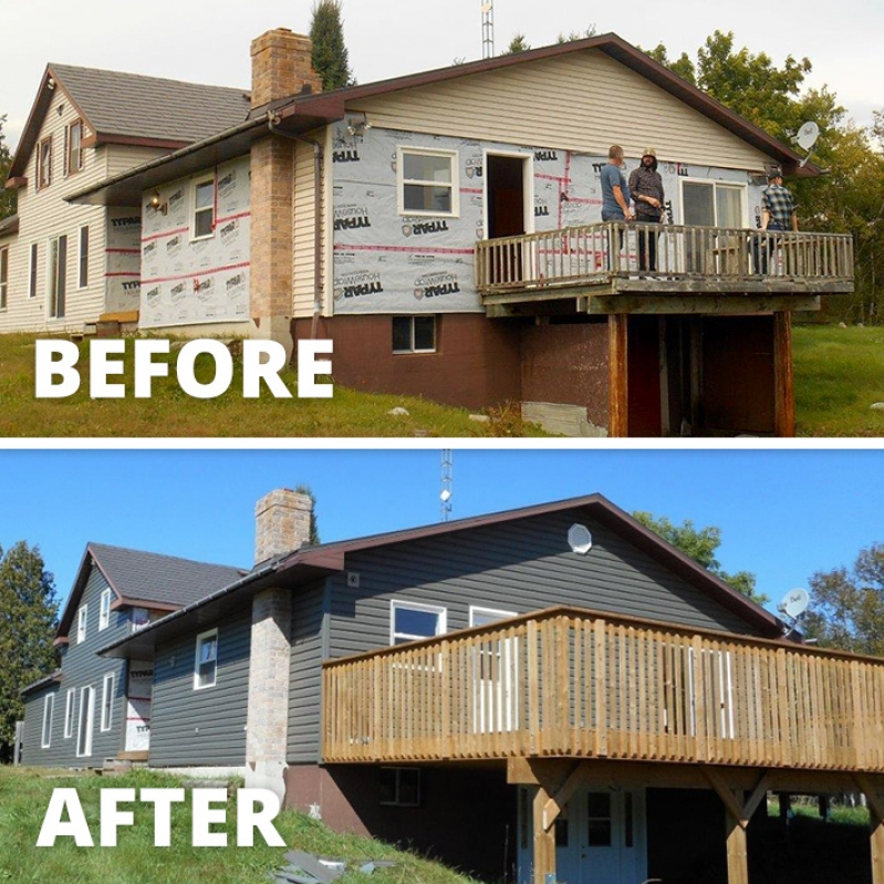 Renovation House Pictures: House Renovation Belleville Ontario