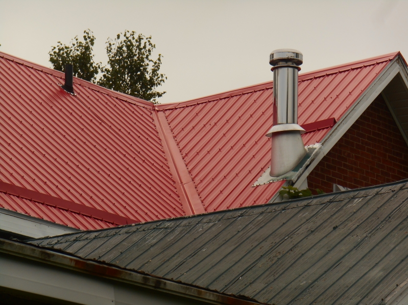 Roof Shingles Cost Belleville D G Brown Construction