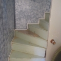 Complete removal�of staircase